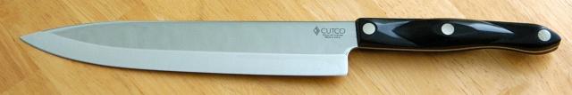 cutco knife