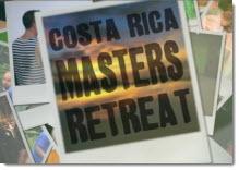 Costa Rica Masters Retreat