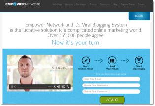 Empower Network V2 (ENV2) Scam