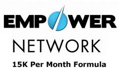 The Empower Network $15k Formula