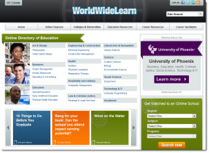 WorldWideLearn Review