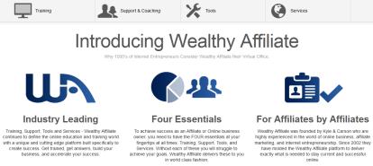 WA Website