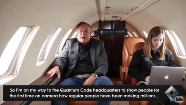 quantumcode-private-jet